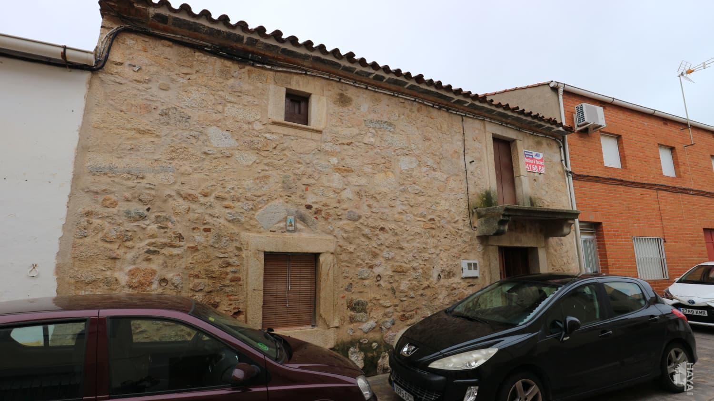 Casa en venta en Arroyomolinos, Arroyomolinos, Cáceres, Calle San Sebastian, 98.300 €, 3 habitaciones, 1 baño, 279 m2