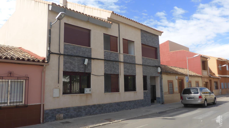 Piso en venta en Alcázar de San Juan, Ciudad Real, Calle Porvenir, 80.300 €, 3 habitaciones, 2 baños, 133 m2