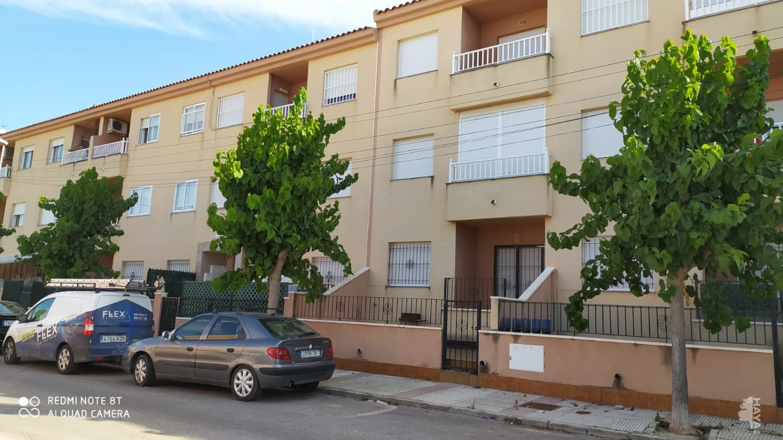 Piso en venta en Punta Calera, los Alcázares, Murcia, Calle Fragata, 66.000 €, 3 habitaciones, 1 baño, 66 m2