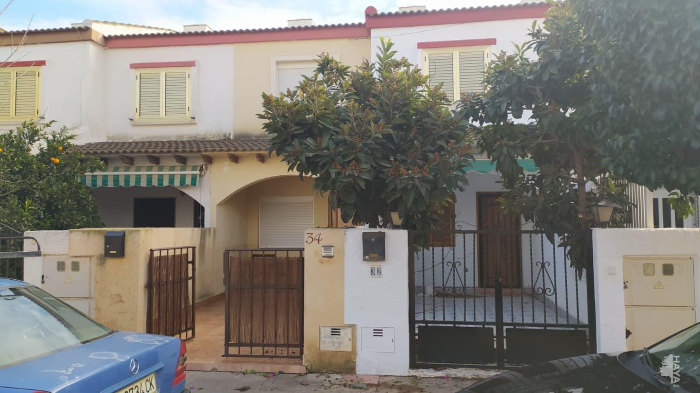 Casa en venta en Los Alcázares, Murcia, Avenida Gran Via, Duplex, 65.600 €, 1 baño, 58 m2