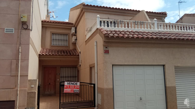 Casa en venta en Rabaloche, Orihuela, Alicante, Calle los Lirios Rincon de Bonanza, 89.648 €, 3 habitaciones, 2 baños, 136 m2