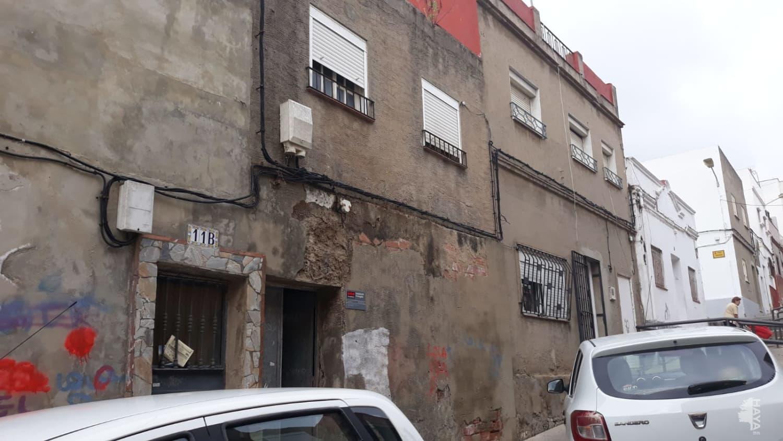 Piso en venta en Algeciras, Cádiz, Calle Albacete, 28.000 €, 3 habitaciones, 1 baño, 100 m2