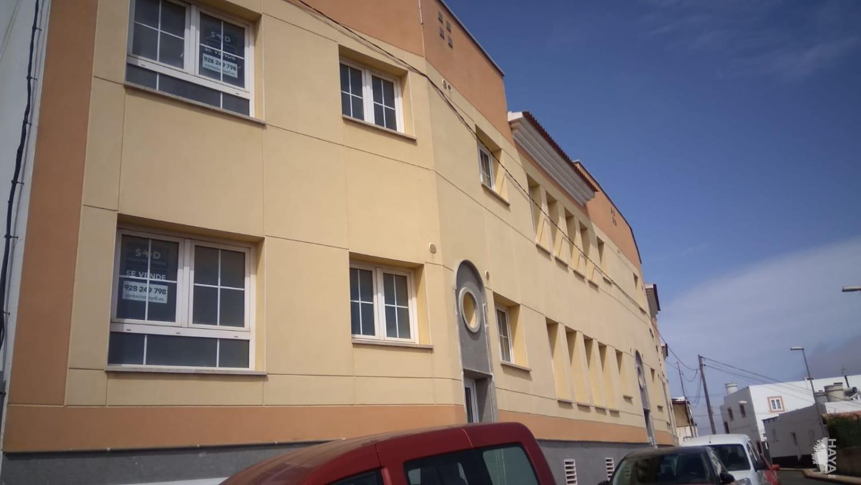 Piso en venta en El Risco, Firgas, Las Palmas, Calle Acebuche, 58.000 €, 3 habitaciones, 1 baño, 71 m2