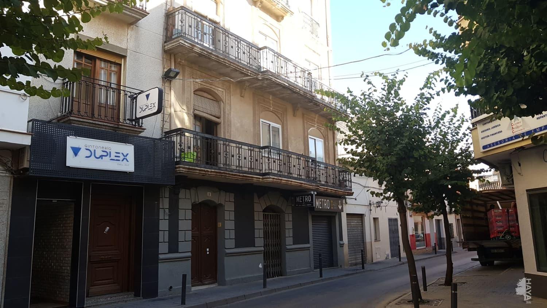 Piso en venta en Villarrobledo, Villarrobledo, Albacete, Calle Arcipreste Gutierrez, 40.595 €, 3 habitaciones, 1 baño, 110 m2