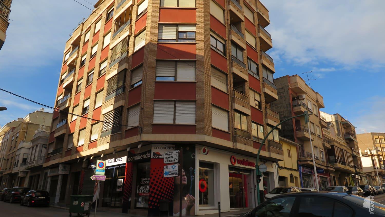 Piso en venta en Montecollado, Llíria, Valencia, Calle de Sant Miquel, 103.000 €, 3 habitaciones, 1 baño, 104 m2