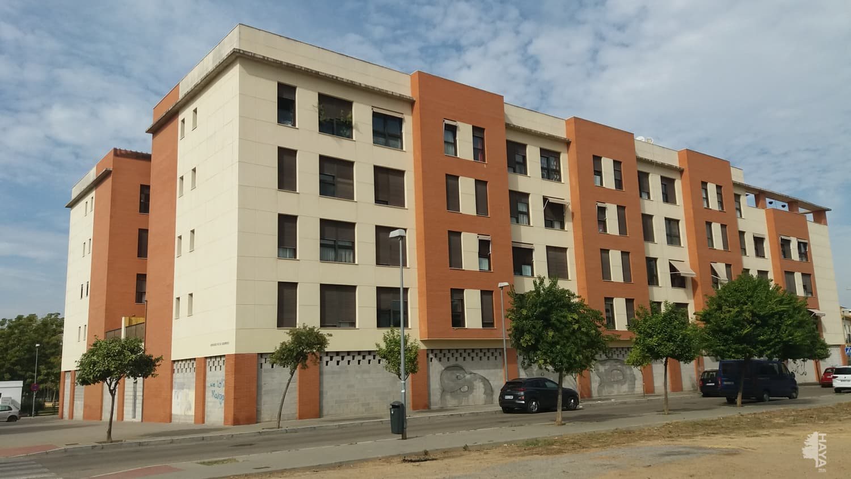 Piso en venta en Distrito Bellavista-la Palmera, Sevilla, Sevilla, Calle Jardines de la Primavera, 93.000 €, 2 habitaciones, 1 baño, 87 m2