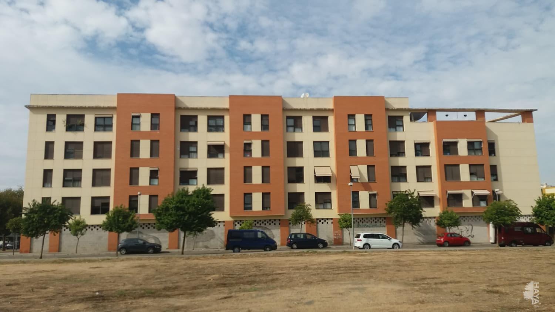 Piso en venta en Distrito Bellavista-la Palmera, Sevilla, Sevilla, Calle Jardines de Lo la Primavera, 78.500 €, 2 habitaciones, 2 baños, 87 m2