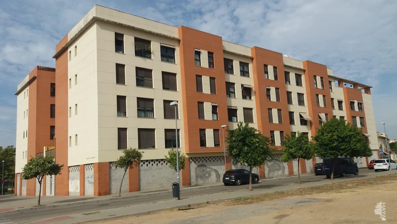 Piso en venta en Distrito Bellavista-la Palmera, Sevilla, Sevilla, Calle Jardin de la Primavera, 85.050 €, 2 habitaciones, 2 baños, 87 m2