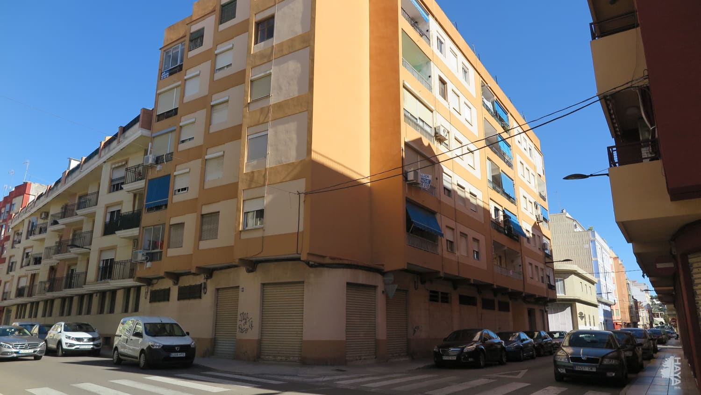 Piso en venta en Alquerieta, Alzira, Valencia, Calle Jaume Dolid Sequier, 27.300 €, 3 habitaciones, 1 baño, 102 m2