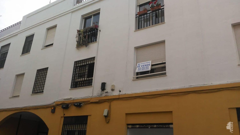 Piso en venta en Nervión, Sevilla, Sevilla, Calle Luis Cadarso, 389.970 €, 4 habitaciones, 1 baño, 136 m2