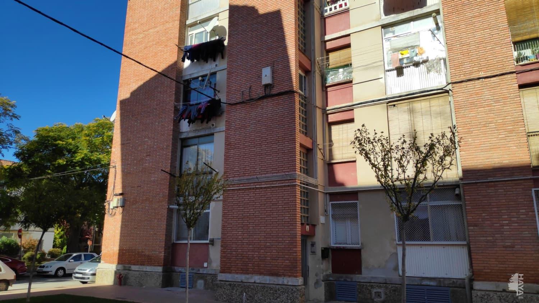 Piso en venta en Barbastro, Barbastro, Huesca, Calle Fornillos, 29.000 €, 2 habitaciones, 1 baño, 76 m2