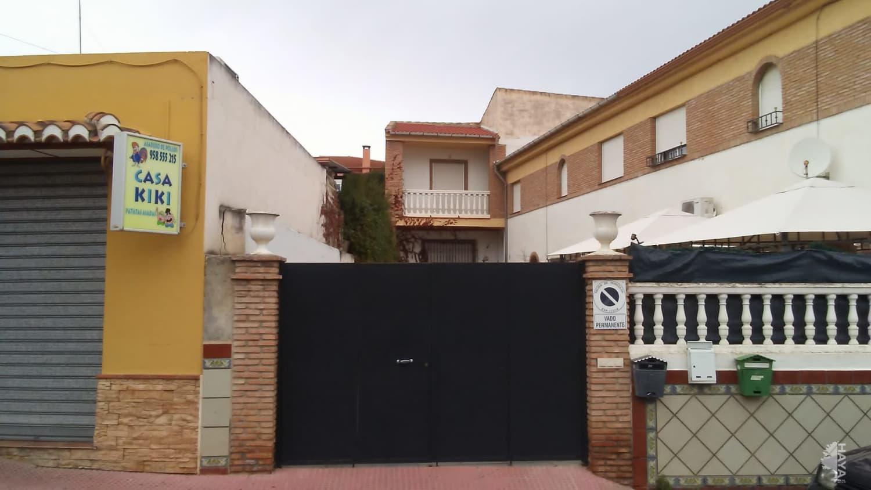 Casa en venta en Villa de Otura, Otura, Granada, Calle Juan Carlos I, 110.000 €, 3 habitaciones, 2 baños, 148 m2