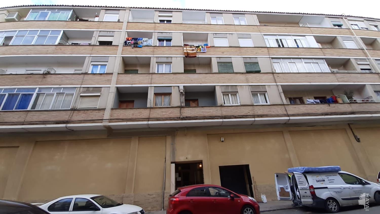 Piso en venta en Barrio del Perpetuo Socorro, Huesca, Huesca, Calle Niagara, 26.985 €, 1 baño, 45 m2
