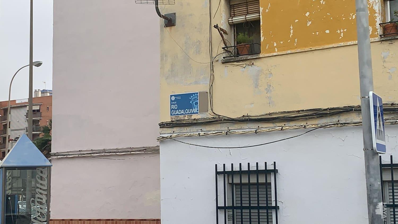 Piso en venta en Huelva, Huelva, Calle Rio Guadalquivir, 24.000 €, 3 habitaciones, 1 baño, 55 m2