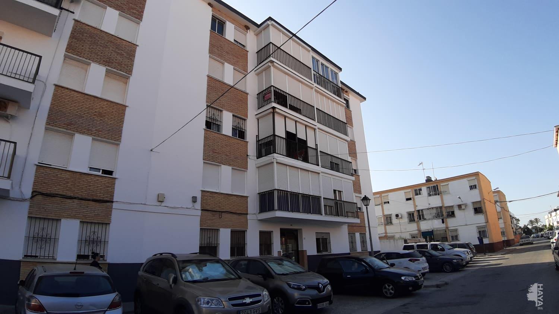 Piso en venta en Las Tres Piedras, Chipiona, Cádiz, Calle Virgen del Perpetuo Socorro, 44.000 €, 3 habitaciones, 1 baño, 86 m2