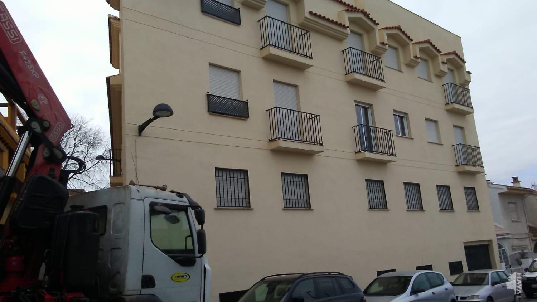 Piso en venta en La Zubia, Granada, Calle Barranco, 72.500 €, 1 baño, 68 m2