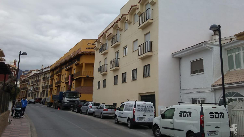 Piso en venta en La Zubia, Granada, Calle Barranco, 83.200 €, 1 baño, 78 m2