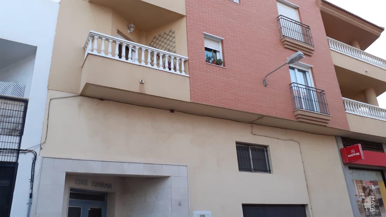 Piso en venta en Pampanico, El Ejido, Almería, Calle Habana, 95.776 €, 3 habitaciones, 1 baño, 98 m2