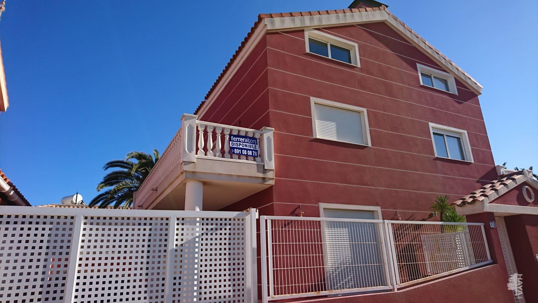 Casa en venta en Moncofa, Castellón, Calle Alt Maestrat, 121.000 €, 2 habitaciones, 1 baño, 83 m2