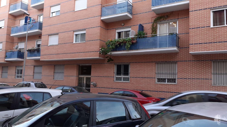 Piso en venta en San Antón, Orihuela, Alicante, Calle San José Obrero, 94.465 €, 3 habitaciones, 2 baños, 96 m2