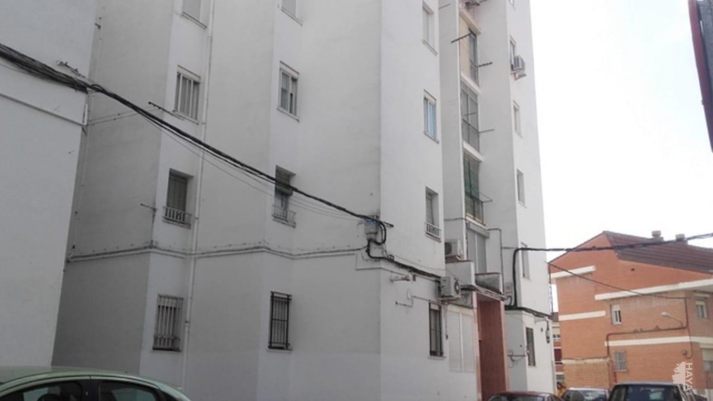 Piso en venta en San Jorge, Cáceres, Cáceres, Calle Zuloaga, 29.300 €, 3 habitaciones, 1 baño, 55 m2
