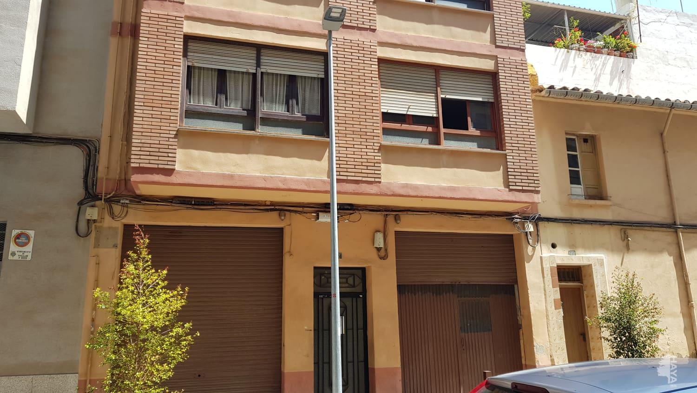 Piso en venta en Castellón de la Plana/castelló de la Plana, Castellón, Calle Lepanto, 57.600 €, 3 habitaciones, 1 baño, 111 m2