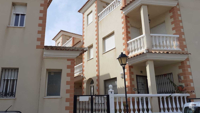 Piso en venta en Guazamara, Cuevas del Almanzora, Almería, Calle los Mojuelos Sn, 70.249 €, 2 habitaciones, 2 baños, 81 m2