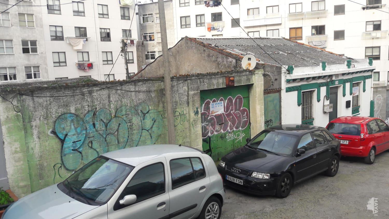 Suelo en venta en Peruleiro, A Coruña, A Coruña, Camino Pinar, 57.700 €, 277 m2