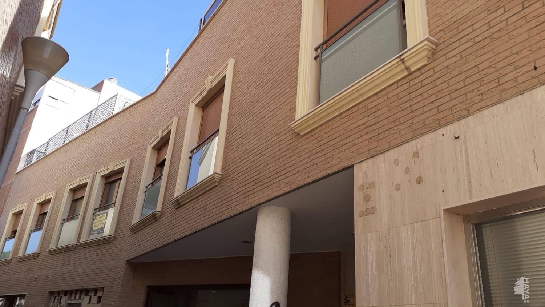 Piso en venta en Almería, Almería, Calle Alcalde Ramón Barroeta (edificio El Veintiuno V), 123.544 €, 3 habitaciones, 2 baños, 99 m2