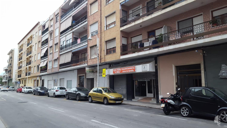 Local en venta en Gandia, Valencia, Calle Llevant, 87.500 €, 142 m2