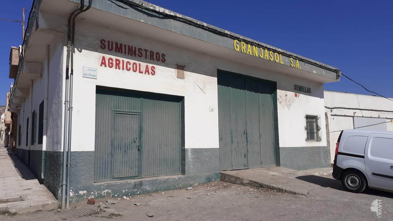 Local en venta en Vícar, Almería, Avenida del Prado, 89.915 €, 253 m2