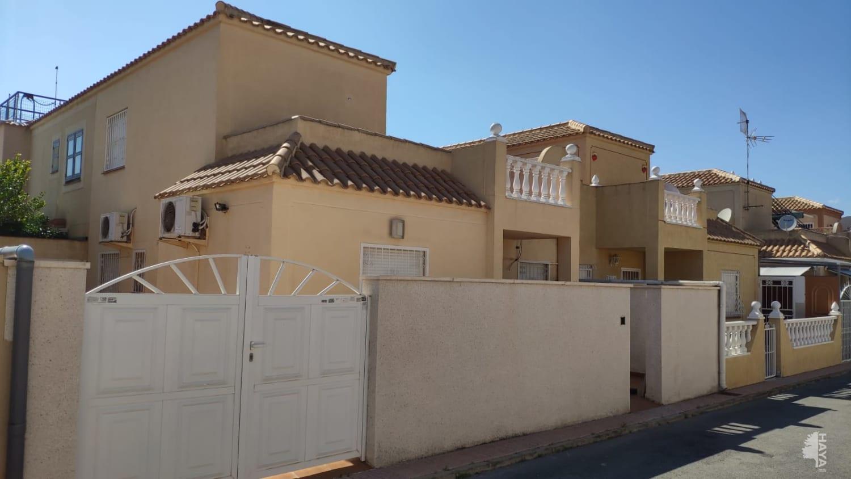 Casa en venta en Torrevieja, Alicante, Calle Manuel Vera Espinosa, 98.400 €, 3 habitaciones, 2 baños, 78 m2