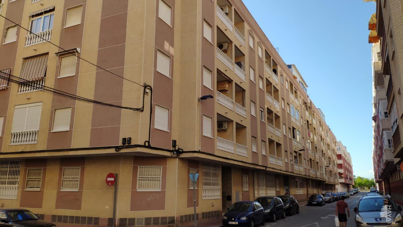Piso en venta en Torrevieja, Alicante, Calle Huerto, 63.800 €, 1 baño, 49 m2