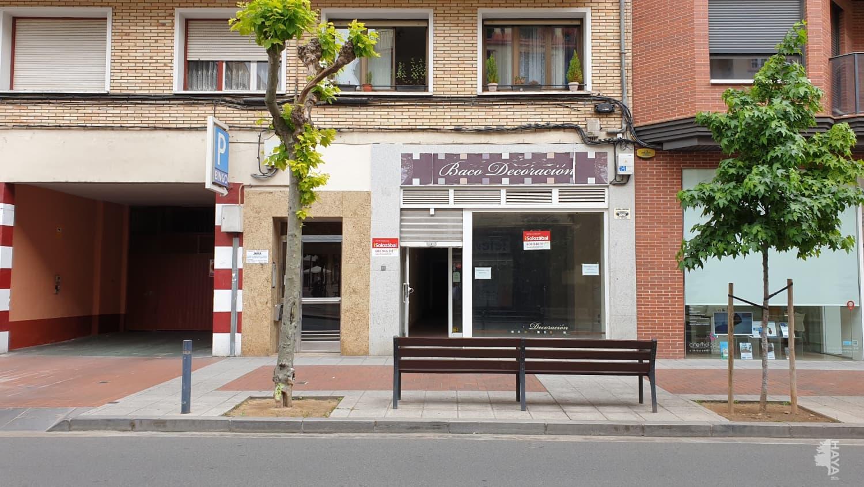 Local en venta en La Estrella, Logroño, La Rioja, Avenida Colón, 256.654 €, 134 m2