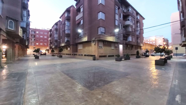 Piso en venta en Molina de Segura, Murcia, Calle Ernesto Cardenal, 59.900 €, 4 habitaciones, 2 baños, 108 m2