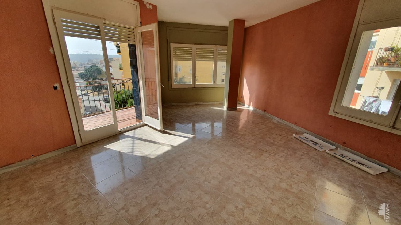 Piso en venta en Sant Feliu de Guíxols, Girona, Calle Pontevedra, 98.400 €, 3 habitaciones, 1 baño, 83 m2
