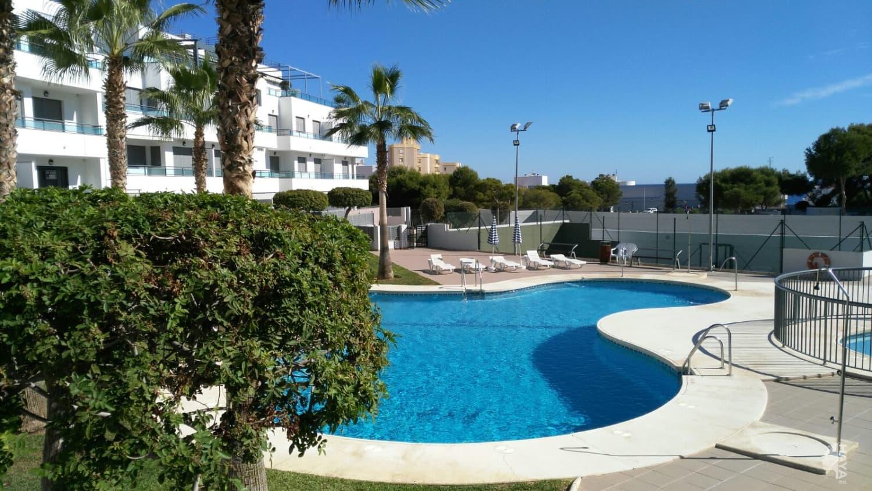Piso en venta en Garrucha, Almería, Calle Murillo (pinar de Garrucha), B, 103.500 €, 2 habitaciones, 2 baños, 65 m2