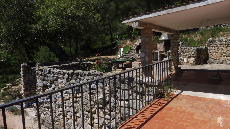 Casa en venta en Maset del Safont, Vilanova I la Geltrú, Barcelona, Camino Mas de Lartis, 82.960 €, 3 habitaciones, 1 baño, 85 m2