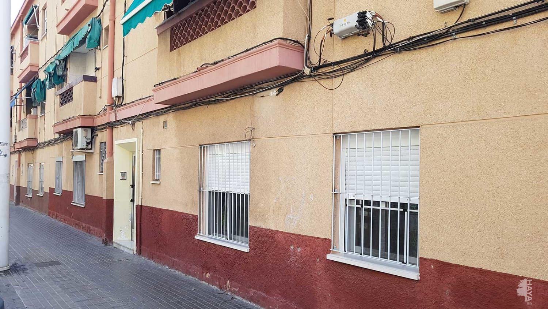 Piso en venta en Sant Crispí, Elche/elx, Alicante, Calle Profesor Francisco Tomas Y Valiente, 34.700 €, 2 habitaciones, 1 baño, 56 m2