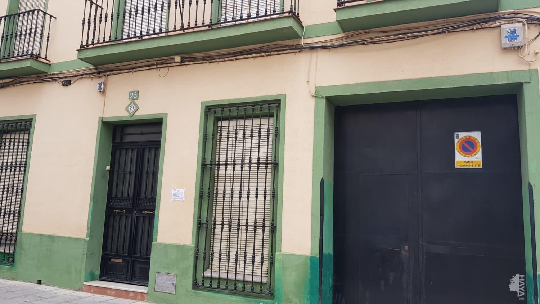 Piso en venta en Don Benito, Badajoz, Calle Santiago, 191.800 €, 2 habitaciones, 1 baño, 207 m2