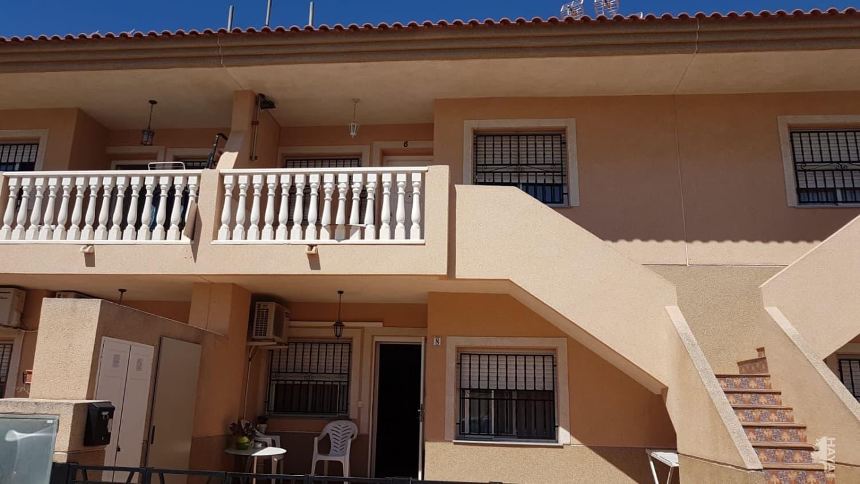 Piso en venta en Los Meroños, Torre-pacheco, Murcia, Calle Escultor Roque Lopez, 93.500 €, 2 habitaciones, 1 baño, 70 m2
