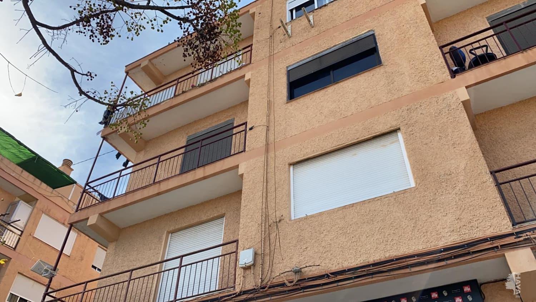 Piso en venta en Carolinas Bajas, Alicante/alacant, Alicante, Calle Aparisi Guijarro, 56.100 €, 3 habitaciones, 1 baño, 75 m2