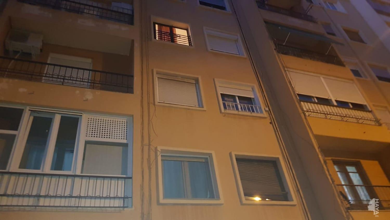 Piso en venta en Lloma Llarga, Paterna, Valencia, Calle Reis Catolics, 39.172 €, 2 habitaciones, 1 baño, 65 m2