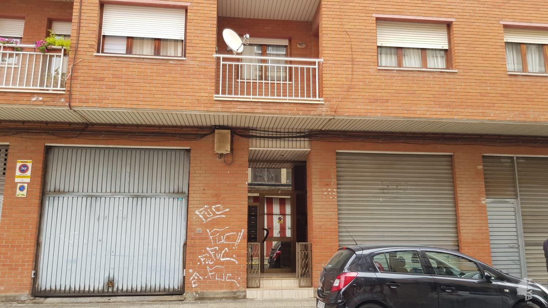 Piso en venta en La Bordeta, Lleida, Lleida, Calle Nostra Sra del Carme, 54.000 €, 3 habitaciones, 2 baños, 84 m2