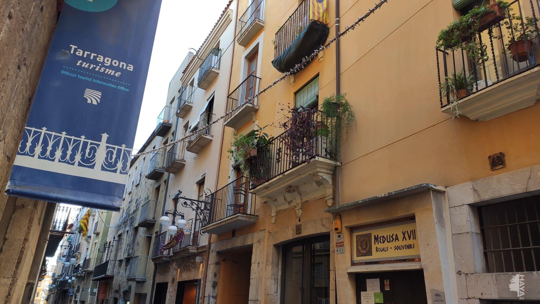 Piso en venta en Tarragona, Tarragona, Calle Major, 89.400 €, 1 baño, 54 m2