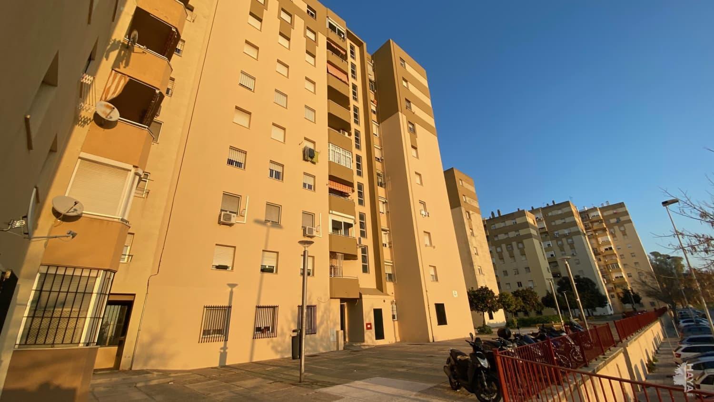 Piso en venta en Jerez de la Frontera, Cádiz, Calle Fraternidad, 63.000 €, 3 habitaciones, 1 baño, 85 m2