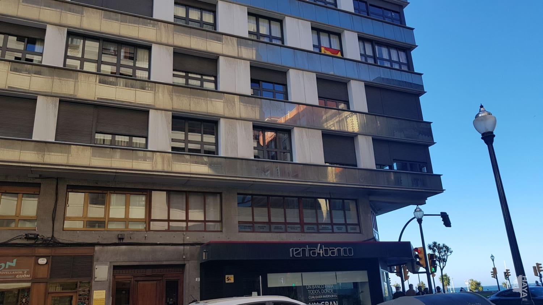 Oficina en venta en Gijón, Asturias, Calle Jovellanos, 174.800 €