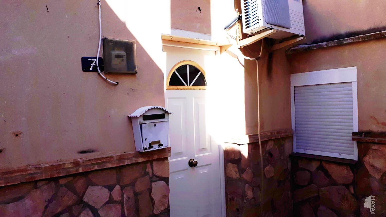 Casa en venta en Navahermosa, Toledo, Calle Panaderas, 65.257 €, 4 habitaciones, 1 baño, 91 m2
