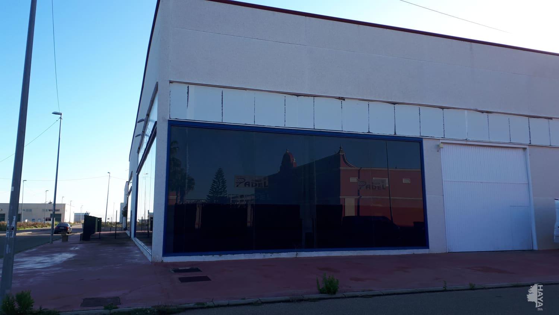 Industrial en venta en Burguillos, Sevilla, Calle Francia, 119.800 €, 576 m2