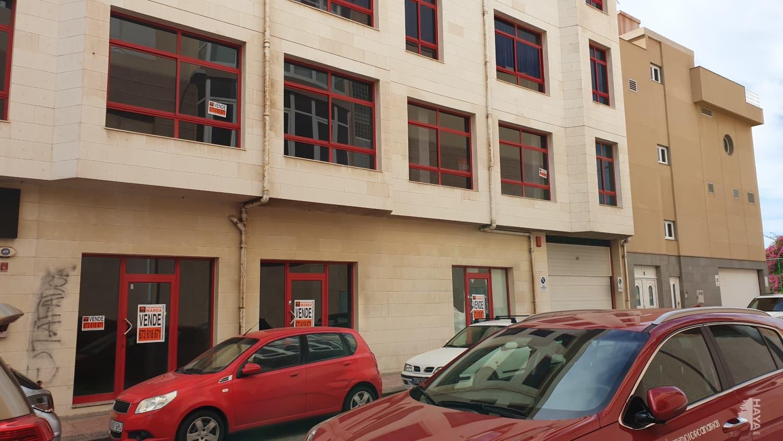 Oficina en venta en Santa Lucía de Tirajana, Las Palmas, Avenida Canarias, 134.550 €